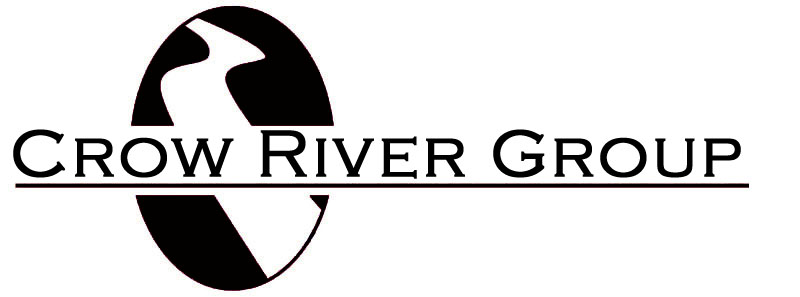 Crow River Group Logo